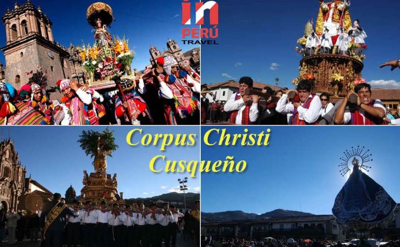 Corpus Christi Cusco - Peru