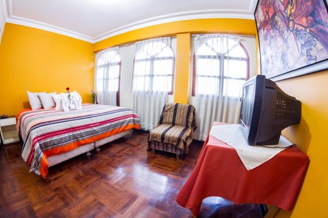 Suite Matrimonial